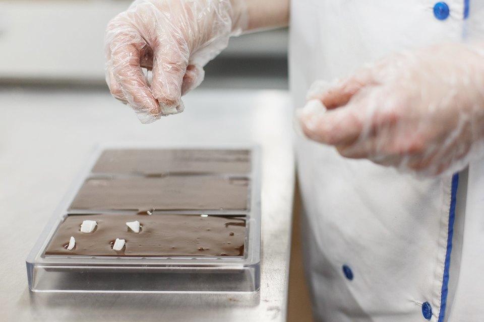 Как студент заработал нанеобычных шоколадках. Изображение № 16.