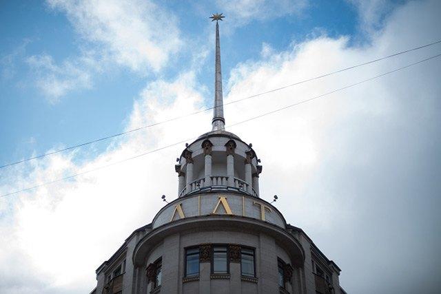 В Петербурге — тратить: Денежные места северной столицы . Изображение № 26.