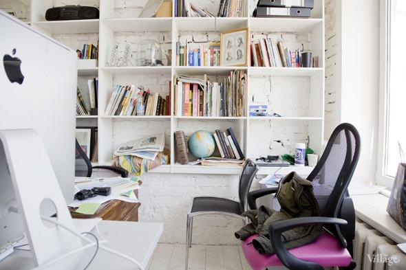 Офис недели: «Большой Город» и Slon.ru. Изображение № 40.
