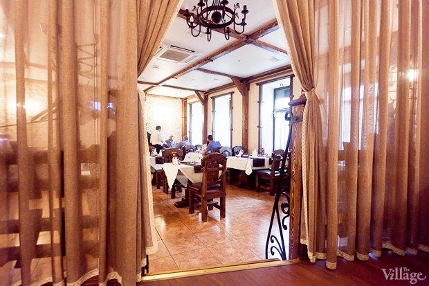 Все свои: Азербайджанское кафе наМарата. Изображение № 2.