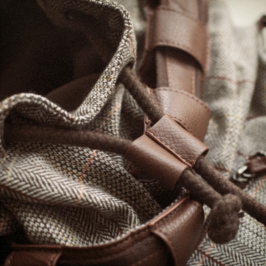 Вещи недели: 11 рюкзаков из новых коллекций. Изображение № 20.