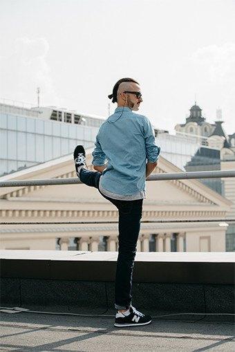 Москва для творческих: Создатели новых пространств в городе делятся своим опытом. Изображение № 13.