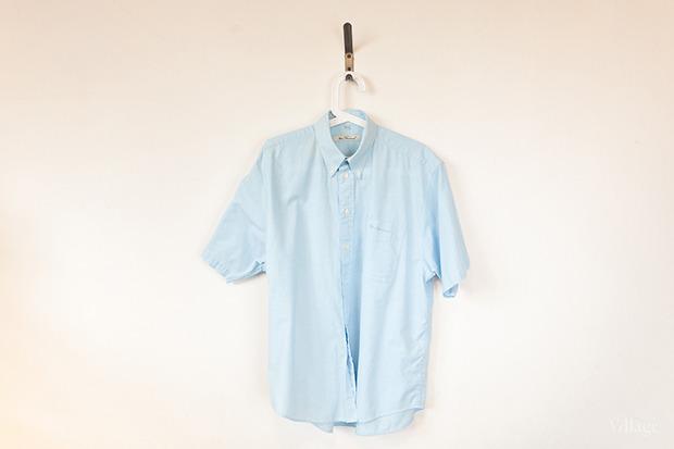 Рубашка Ben Sherman  700 рублей. Изображение № 35.