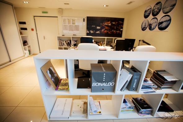 Офис недели (Петербург): Art Studio Design & Construction. Изображение № 5.