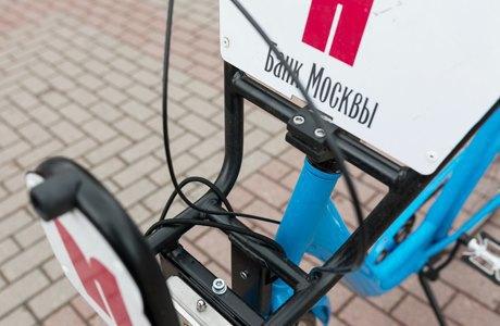 Тест-драйв велосипедов городского проката вПетербурге. Изображение № 4.