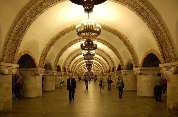 «Золотые ворота», Киев. Фото: Википедия. Изображение № 5.
