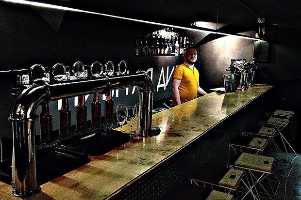 7 баров, кафе иресторанов, открывшихся вянваре . Изображение № 6.