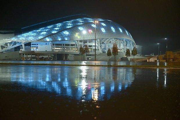 Куда люди смотрят: Что внутри Олимпийских стадионов. Изображение № 9.