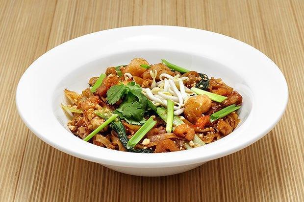 Рецепты шефов: 11традиционных блюд Юго-Восточной Азии. Изображение № 9.