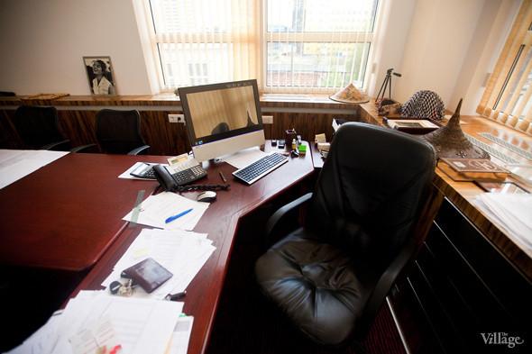 Офис недели (Петербург): Кондитерские «Буше». Изображение № 24.