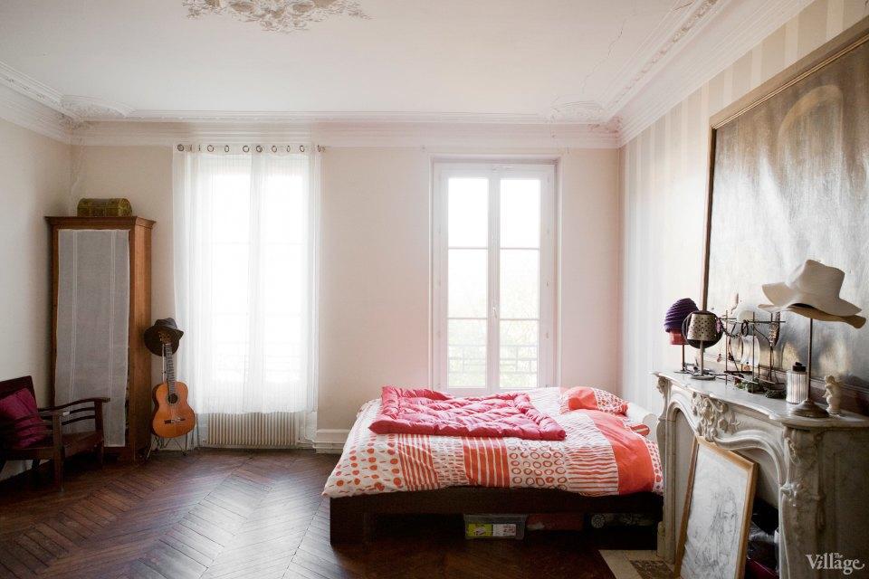 Квартиры мира (Париж): Дом в районе Монтрёй. Изображение № 23.