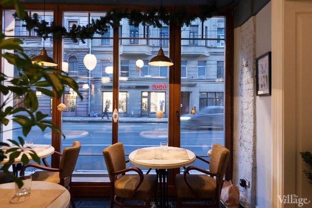 Новое место: Ресторан Kroo Cafe . Изображение № 2.