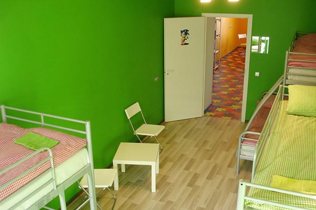 Свежий номер: 5 новых хостелов в Петербурге. Изображение № 30.