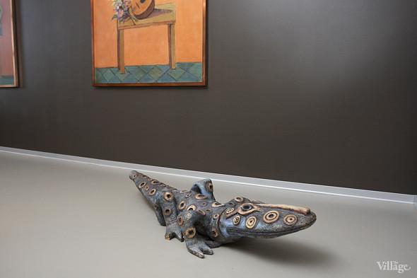 Офис недели (Петербург): Музей и галереи современного искусства «Эрарта». Изображение № 21.
