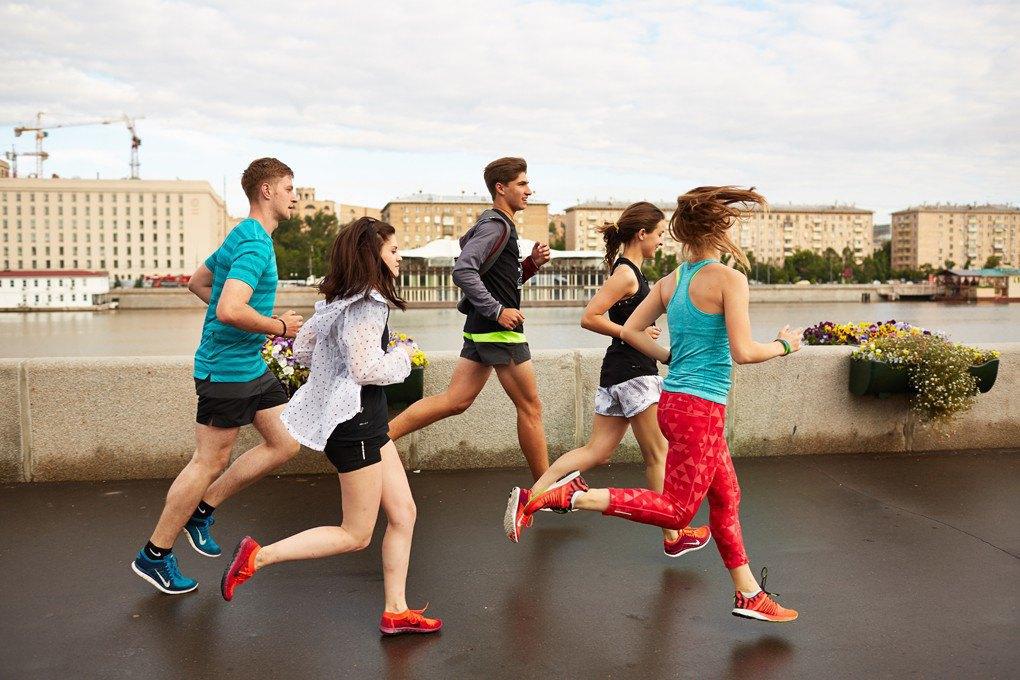 Как пробежать свои первые 10 километров. Изображение № 28.