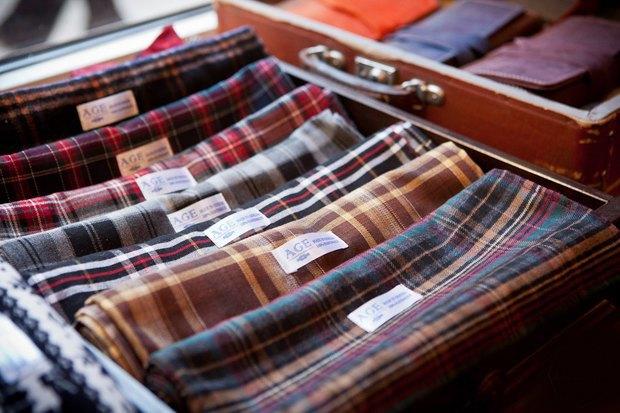 Где искать одежду петербургских дизайнеров: 10новых магазинов . Изображение № 21.
