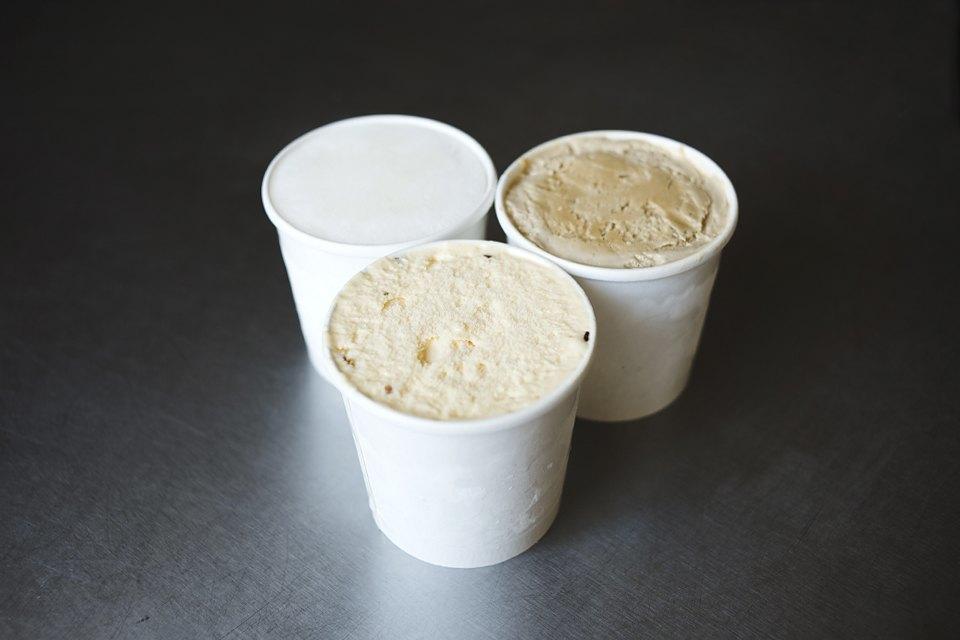 Мороженое: 32вида снеобычными вкусами. Изображение № 47.