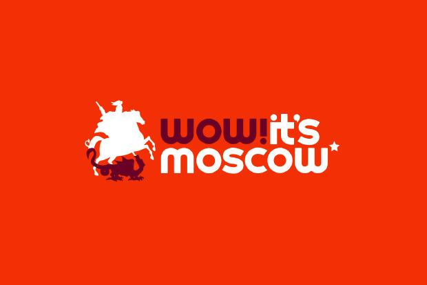Дизайн-студия Smart Heart предложила бренд Москвы. Изображение № 6.