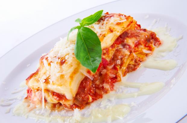 В «Москва-Сити» открылся итальянский ресторан Fornetto Bar & Pizza. Изображение № 1.