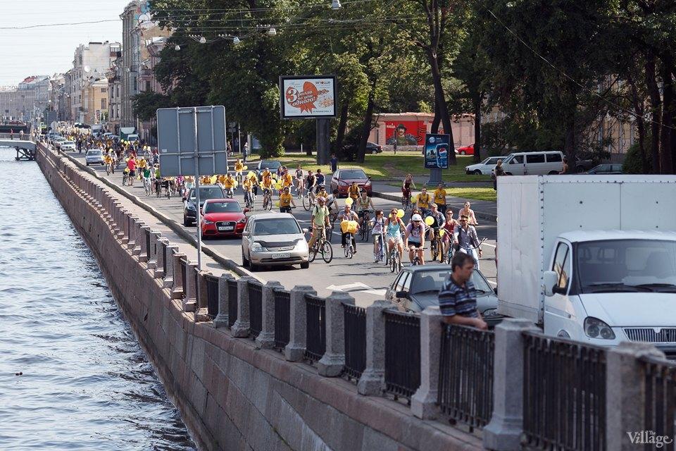 Люди в городе: Участники фестиваля «За велогород». Изображение № 11.