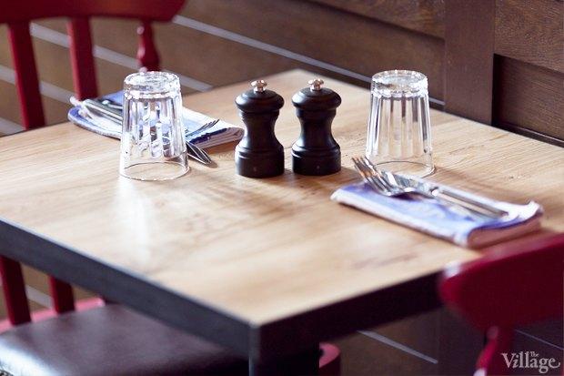 Новое место: Ресторан Jamie's Italian. Изображение № 20.