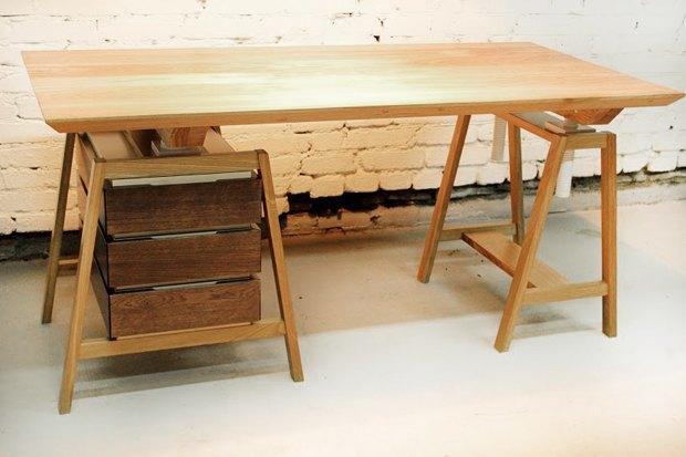 Новые имена: 6дизайнеров мебели ипредметов интерьера. Изображение № 9.