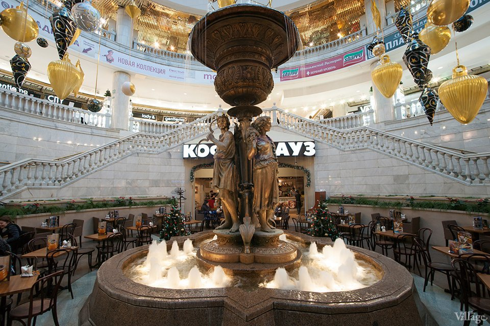 Торговые центры Москвы: «Охотный ряд». Изображение № 23.