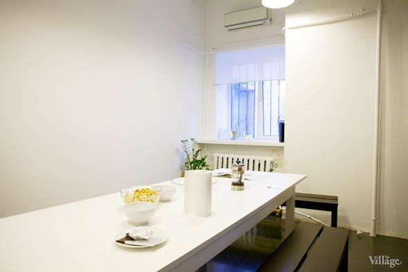 Офис недели (Москва): Zolotogroup и Ostengruppe. Изображение № 30.