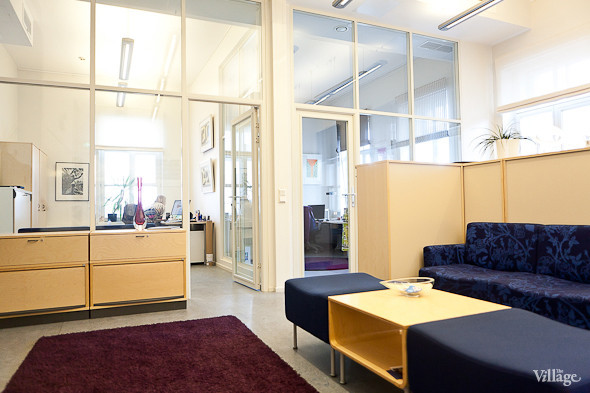Офис недели (Петербург): Институт Финляндии. Изображение № 16.