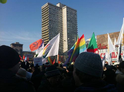 Онлайн-трансляция: Митинг на Новом Арбате. Изображение № 12.