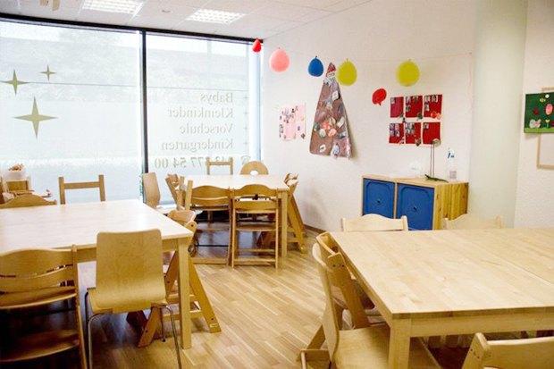 Иностранный опыт: Чем занимаются малыши в детских садах Осло, Брюсселя, Парижа и Цуга. Изображение № 21.