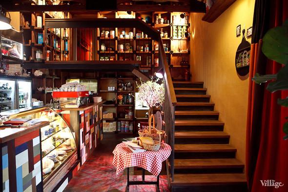 На районе: Рестораны на окраинах Петербурга. Изображение № 13.