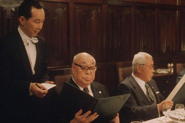 «Одуванчик»: История создания лучшей в мире японской лапшичной. Изображение № 8.