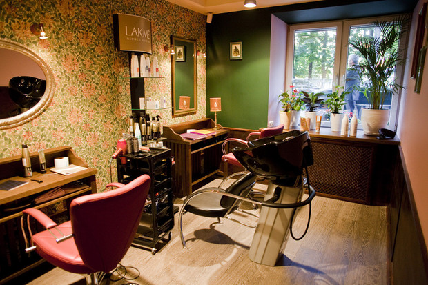 Новое место: Mr. Right Barbershop. Изображение № 29.