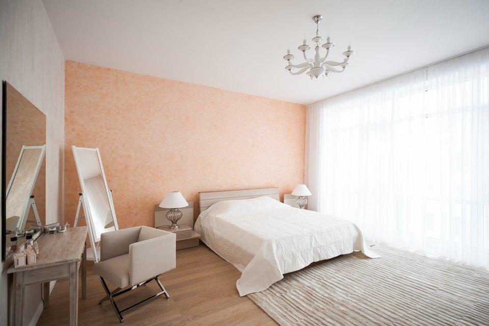 Квартира c минималистичным интерьером на Крестовском острове . Изображение № 12.