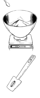 Рецепты шефов: Мороженое счаем матча, с малиной исмоцареллой и базиликом. Изображение № 2.