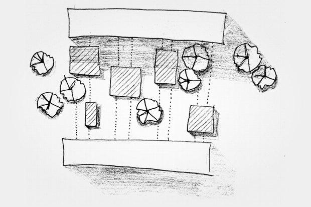 Archiprix: 6 предложений молодых архитекторов по развитию Москвы. Изображение № 41.