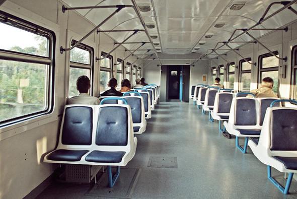 В круге первом: Пассажиры о запуске кольцевой наземного метро. Изображение № 5.