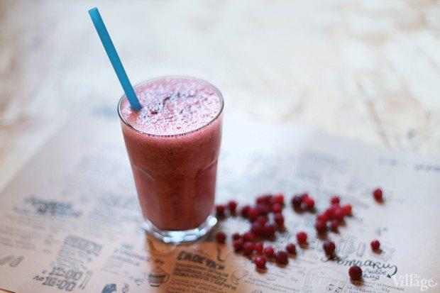 Молочный коктейль — 121 рубль. Изображение № 28.