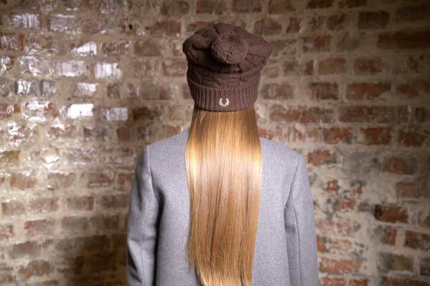 Вещи недели: 12 тёплых шапок. Изображение № 6.