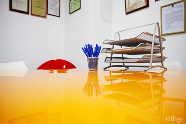 Офис недели (Москва): Р.И.М. Porter Novelli. Изображение № 8.