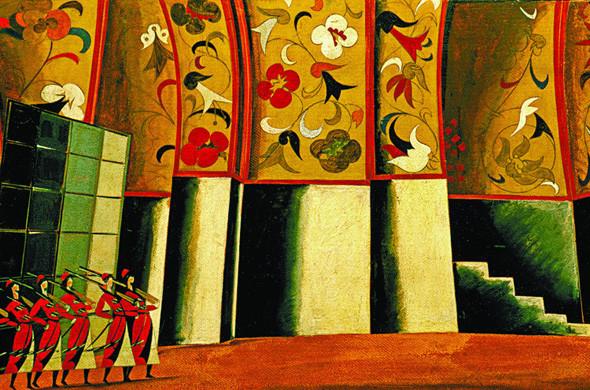 В Третьяковке открылись выставки Владимира Татлина и Александра Родченко. Изображение № 6.