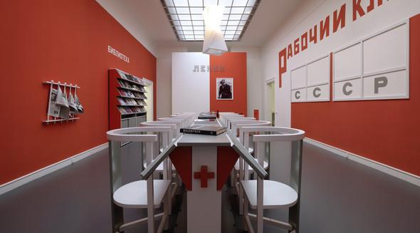 В Третьяковке открылись выставки Владимира Татлина и Александра Родченко. Изображение № 1.