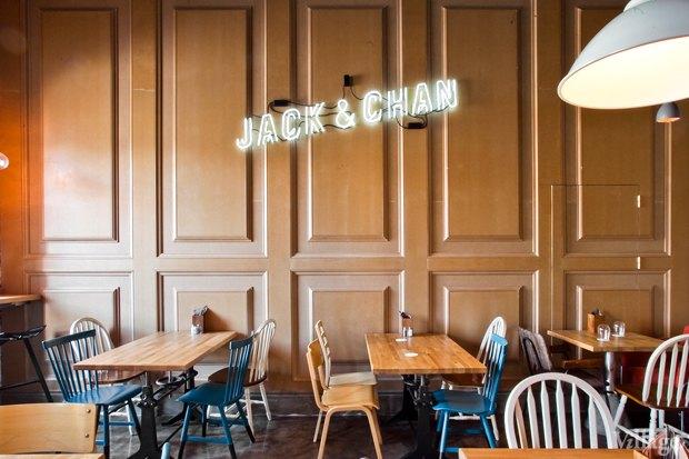 Новое место: Кафе Jack&Chan. Изображение № 12.