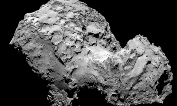 Гид по хитам нулевых, «Розетта» на комете и Тимати против Димы Билана. Изображение № 1.