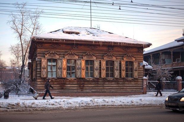 Итоги недели: Домашний арест Елены Баснер, общественный велопрокат и памятники деревянного зодчества. Изображение № 3.