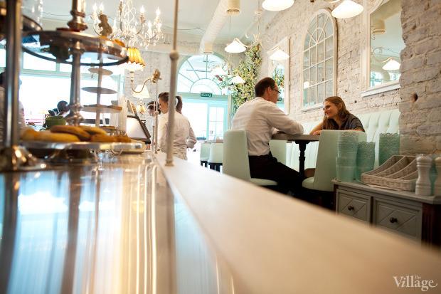 Новое место: Кафе-кондитерская «Счастье». Изображение № 3.