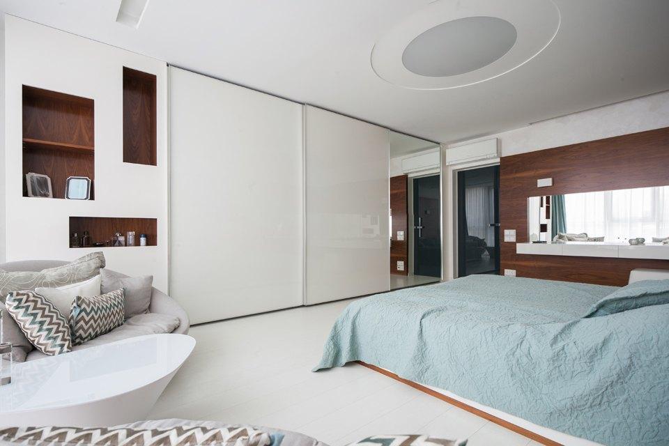 Квартира с лаконичным интерьером возле «Электросилы». Изображение № 14.