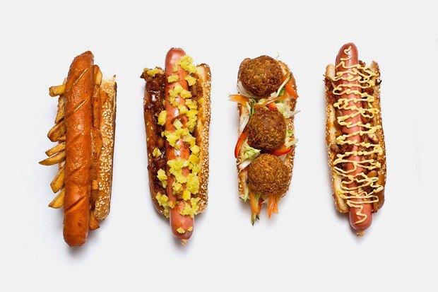 16 блюд и5коктейлей для домашней вечеринки. Изображение № 4.