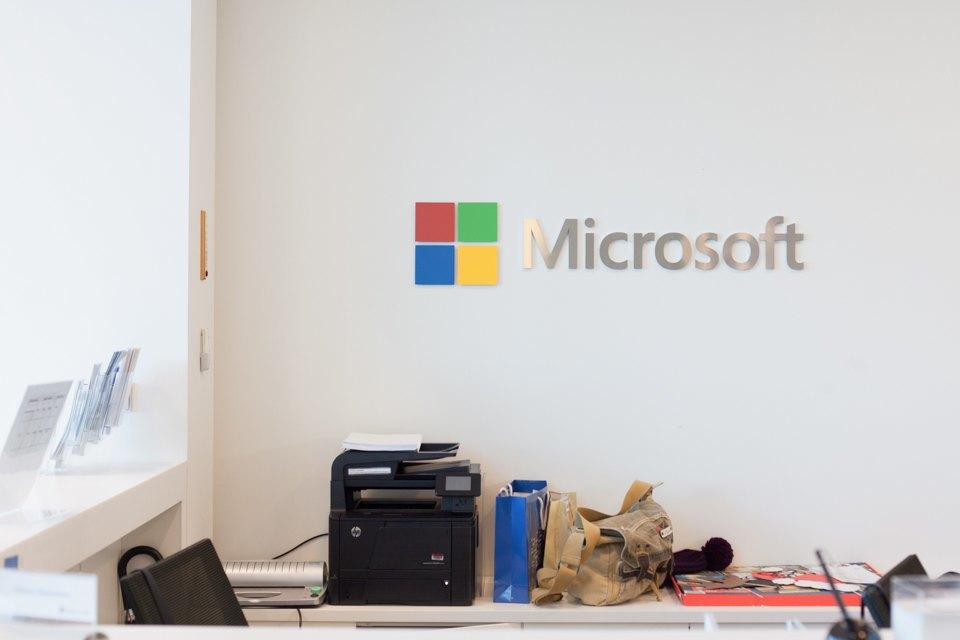Как работают в Microsoft. Изображение № 24.